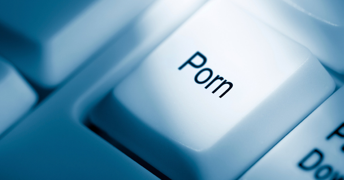 Порнография – тихий убийца семьи
