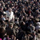 Десятка лучших историй о Папе Франциске (на данный момент)