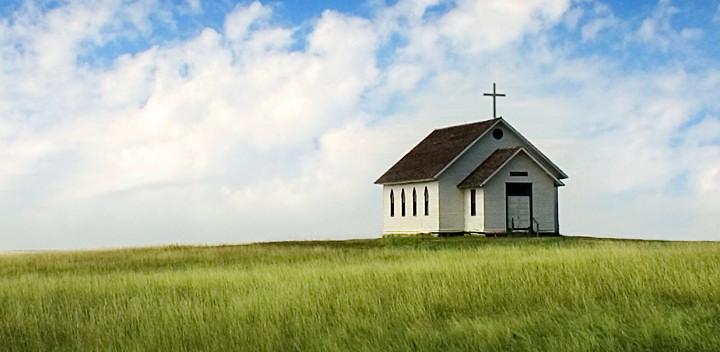 Десять причин, почему нам нужна поместная церковь