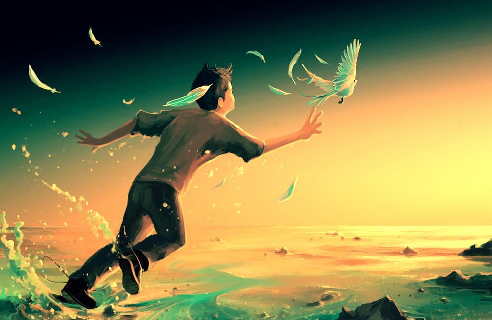 Может ли «погоня за счастьем» украсть вашу радость?