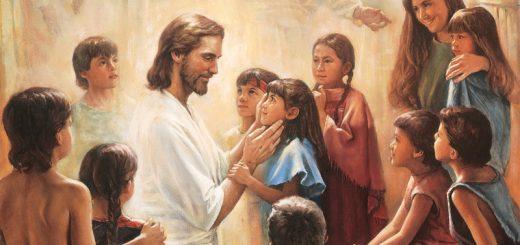 Представьте, что все жители земли следуют за Христом