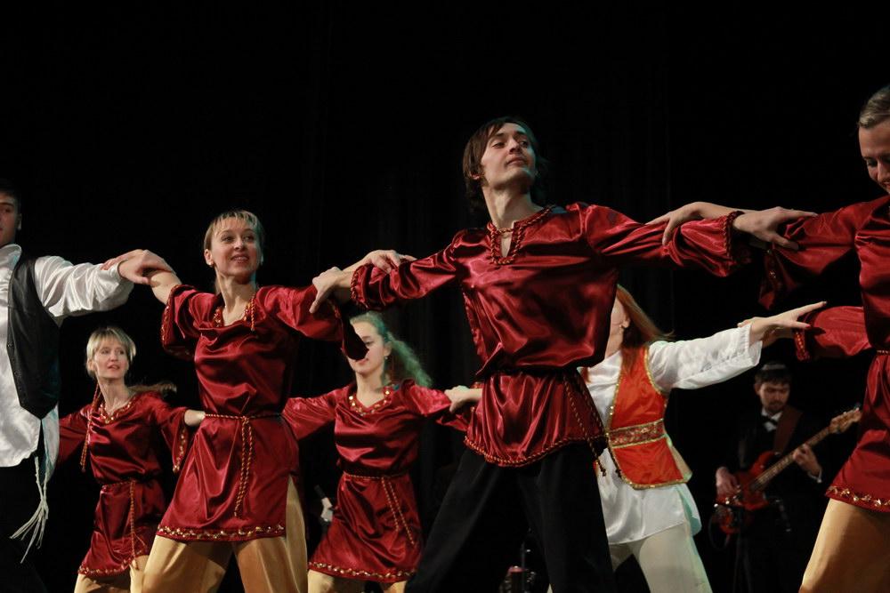 """Концерт еврейской музыки и танца """"Свет местечка"""" в Кишиневе. Фотогалерея"""