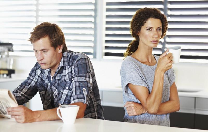 Что делать, когда ваш брак рушится