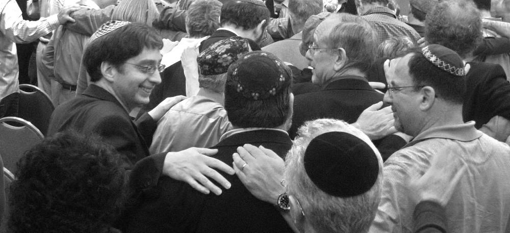 мессианские общины