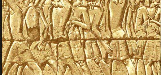 Настоящие палестинцы были греками