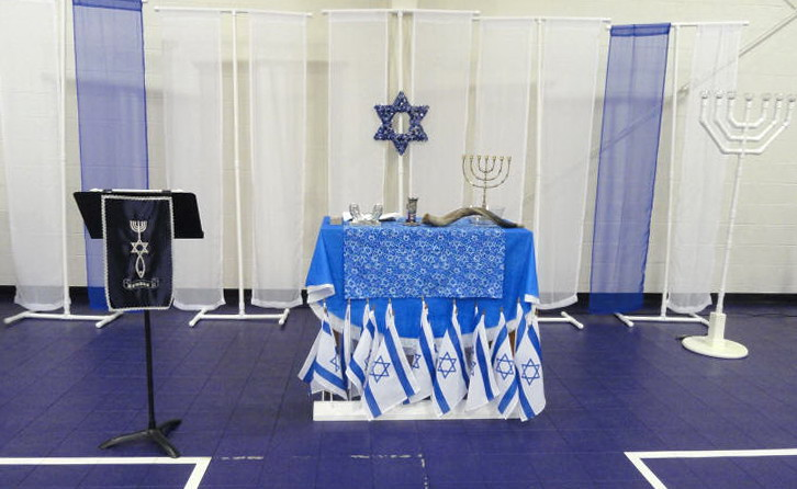 Мессианский иудаизм набирает силу в Израиле