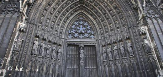 «Здесь утоляются все мои нужды» и другие «весомые» причины для выбора церкви