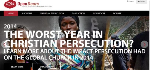 Уходящий 2014 год установил рекорд по количеству преследований христиан
