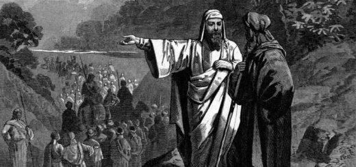 Авраам и Лот: уступчивость и лидерство