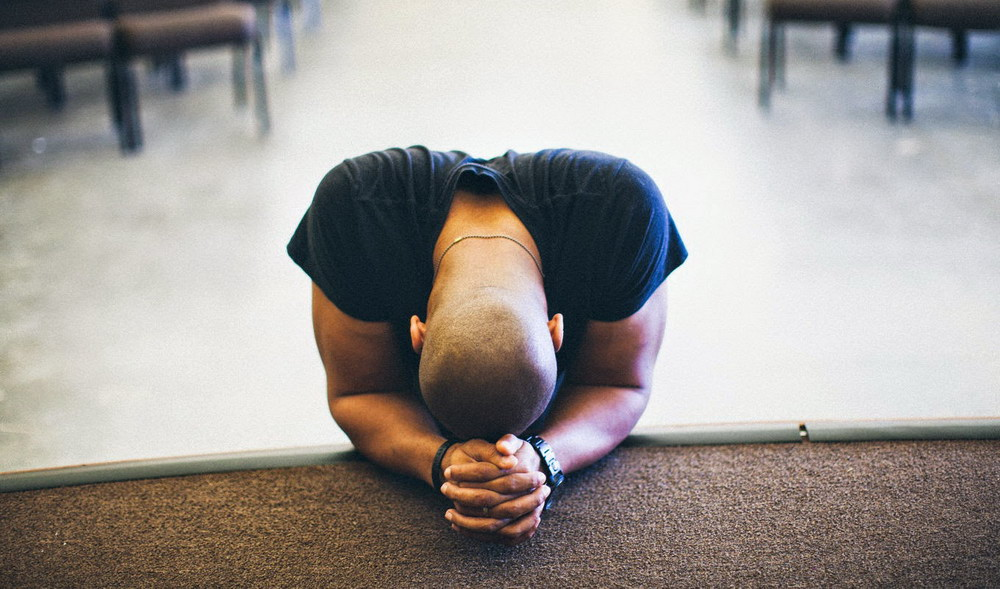 Призыв к покаянию на служении - библейская практика?