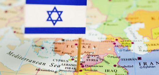 Почему нас сегодня должен волновать Израиль?
