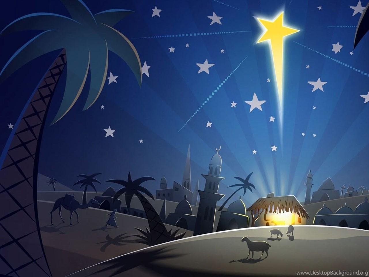 Пять мифов о Рождестве