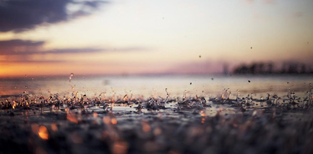 Ранний и поздний дождь