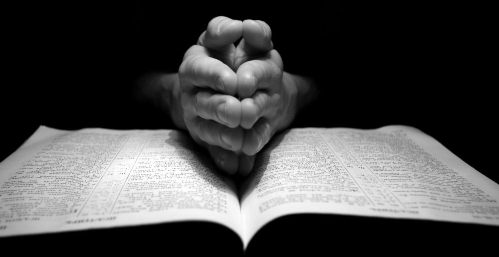 Молясь правильными молитвами