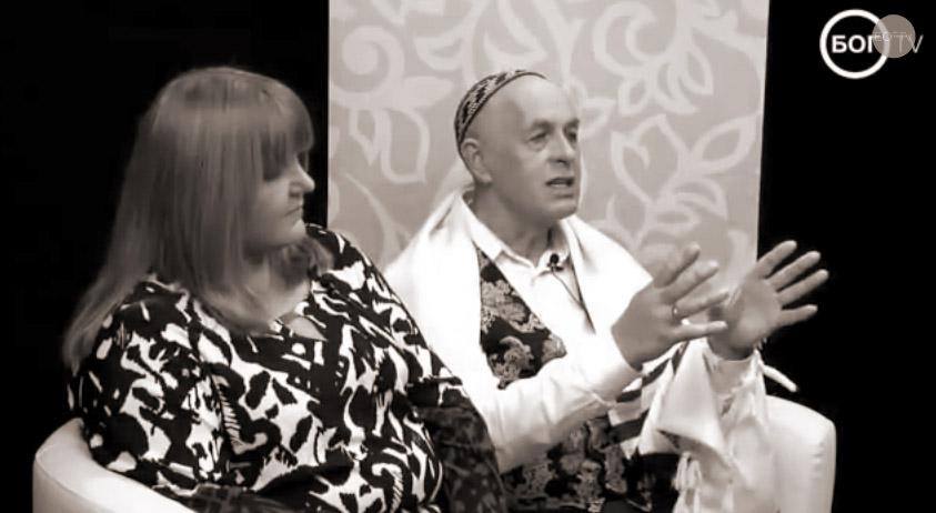 «Еврейский взгляд»: благословение родителей
