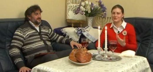 «Еврейский взгляд»: еврейская свадьба - хупа