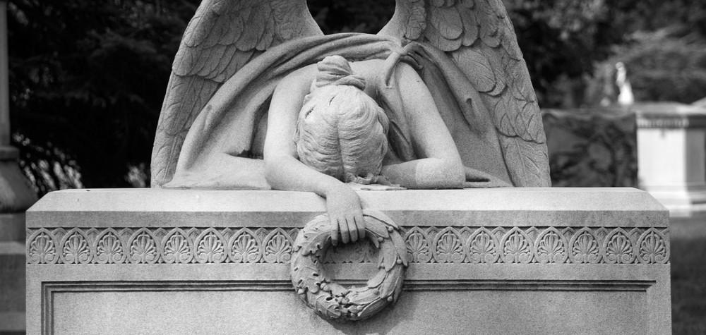 Бог просто хотел еще одного ангела