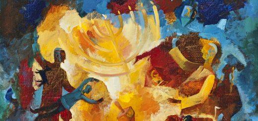 Как Ханука стала праздником умножения масла?