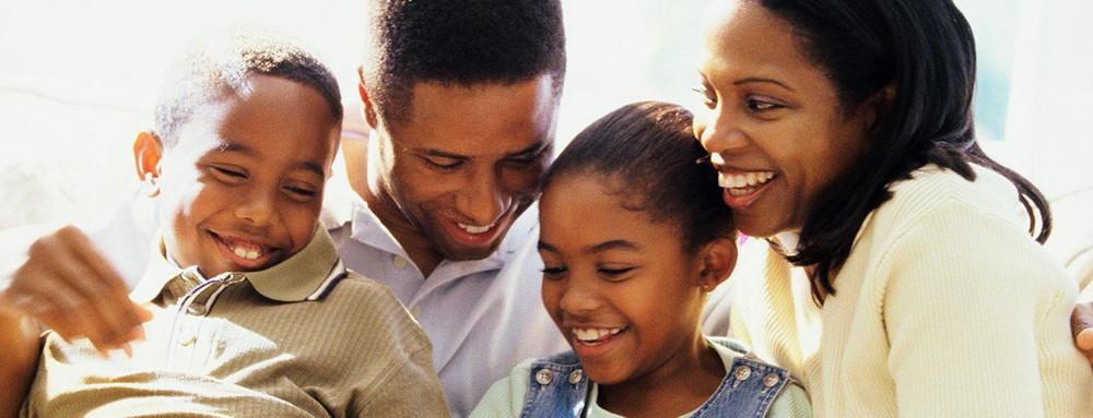 брак для защиты детей