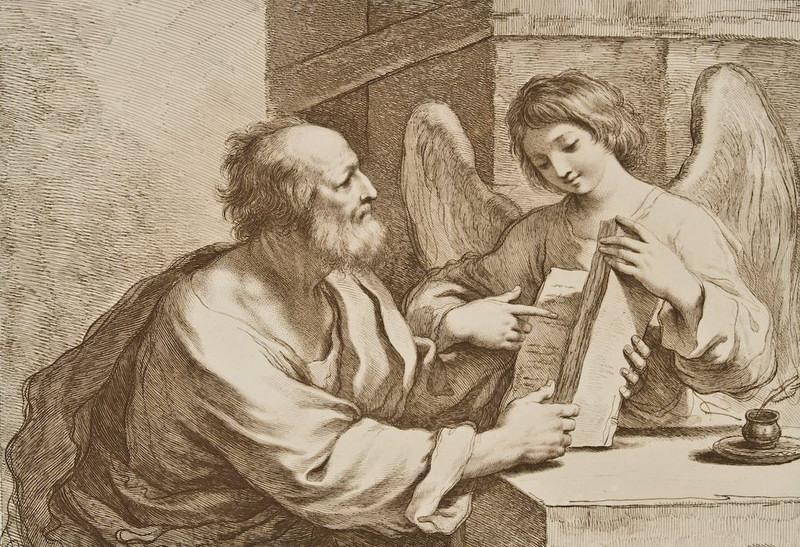 Был ли Матфей лжепророком?