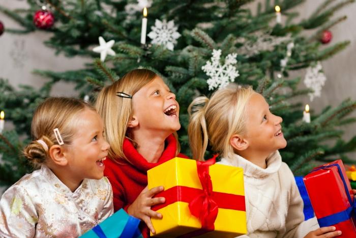 Новый год и рождество в школе