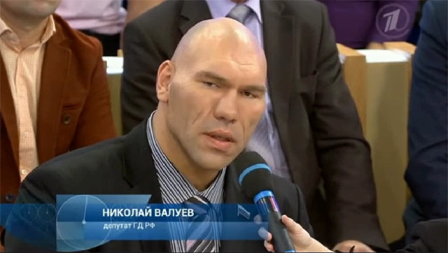 В России началась травля протестантских церквей