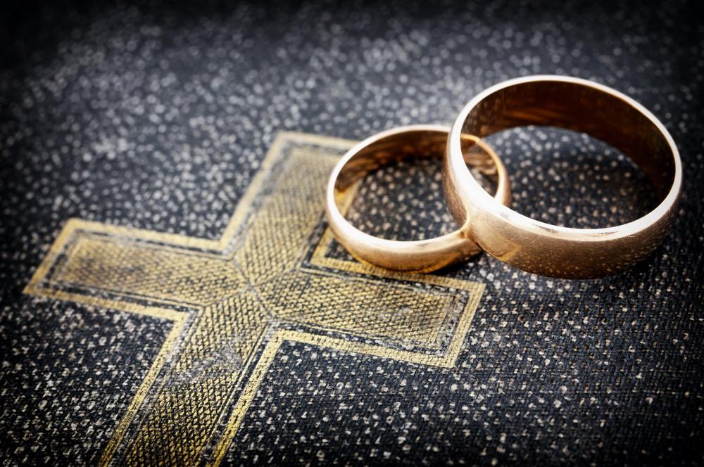 Обещание, которое невозможно сдержать в браке