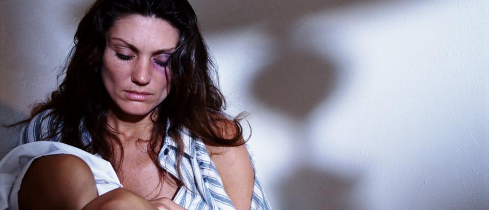 "проблема ""домашнего"" насилия"