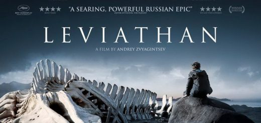 Левиафан. Честный фильм о Боге и вере