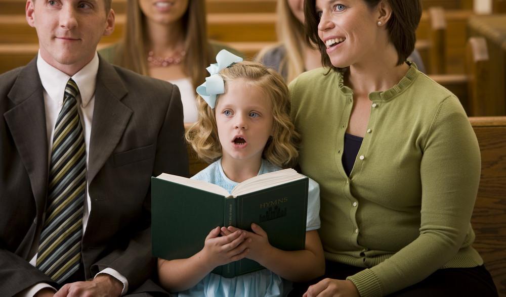 Роль пения в жизни церкви