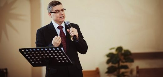 Баптистский пастор: Я не Шарли