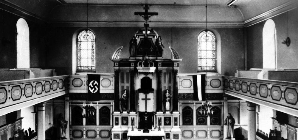 Церковь Рейха