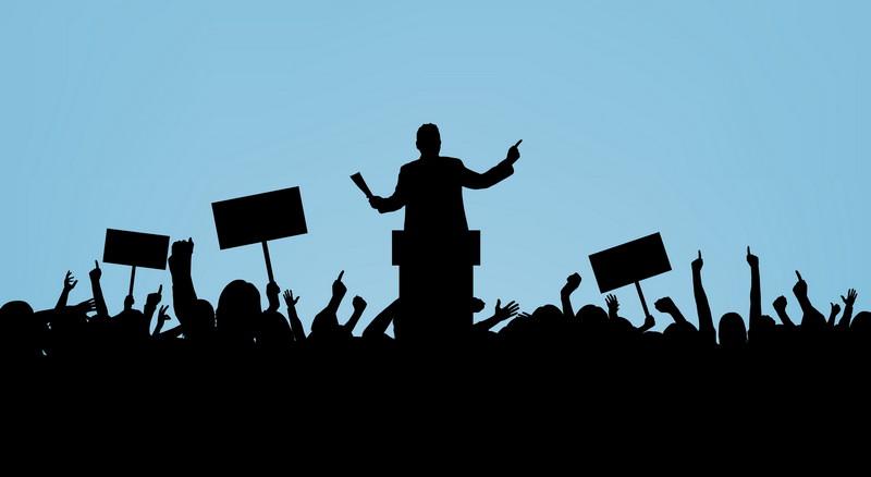 Десять причин, почему церковь не должна быть аполитичной