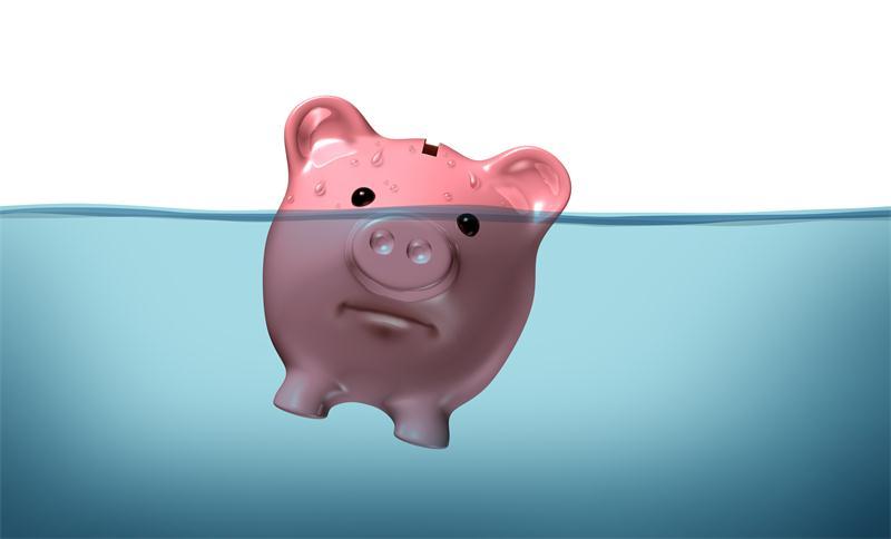 Как (не) избежать финансового краха вашей семьи
