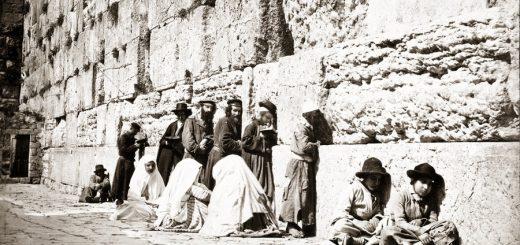 Восстановление Израиля как знак приближающегося конца