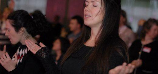 В Украине состоится молитвенное уединение с Богом «Пенуэл»