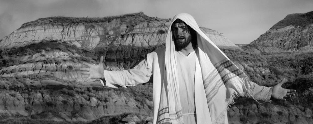 еврейский Иисус