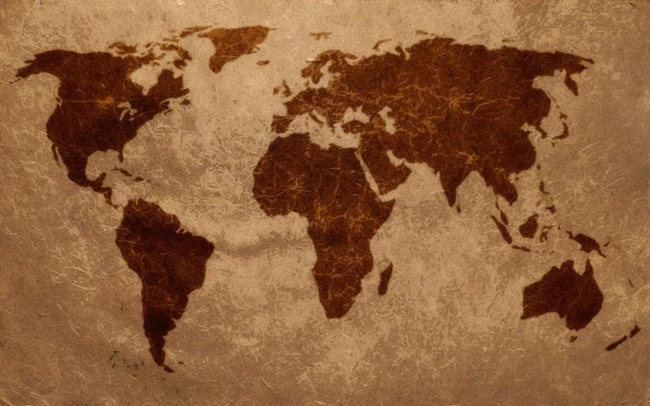 План по благословению всего мира
