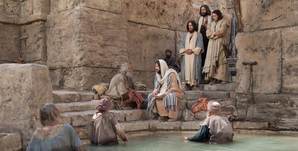 Мессия Иисус