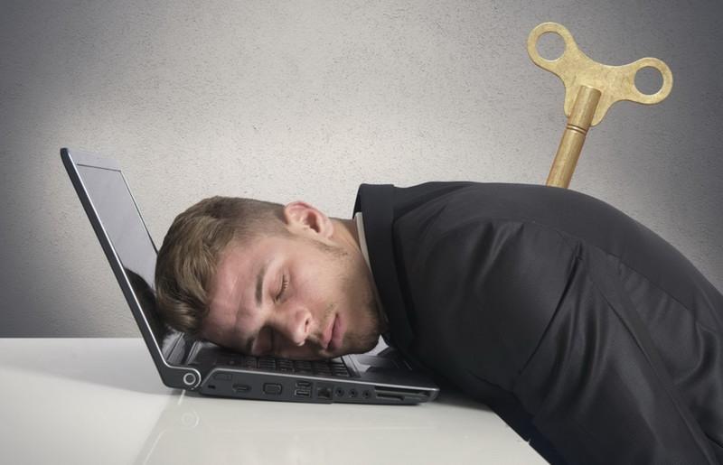 Спать или не спать?