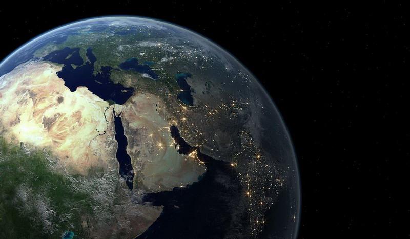 Как описание Земли в книге Иова могло совпасть с видом из космоса?