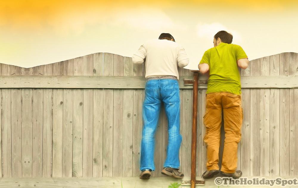 Три способа убить дружбу