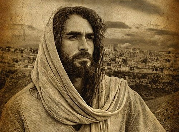 Почему Иешуа был достоин смерти за нас?