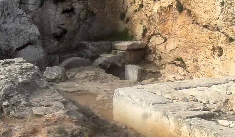 Cлова Иешуа подтверждаются археологами: Камни вопиют!