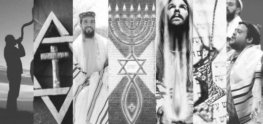 Портрет мессианских евреев
