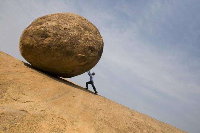 Почему успех требует нечто большее, чем страсть