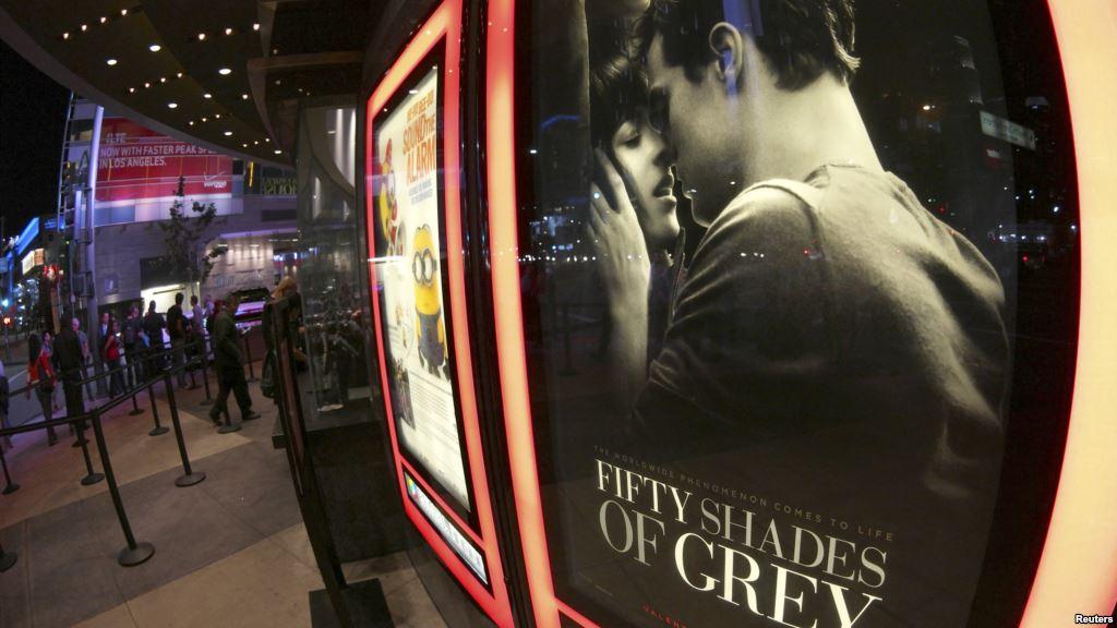 """Почему верующие смотрят фильм """"50 оттенков серого""""?"""
