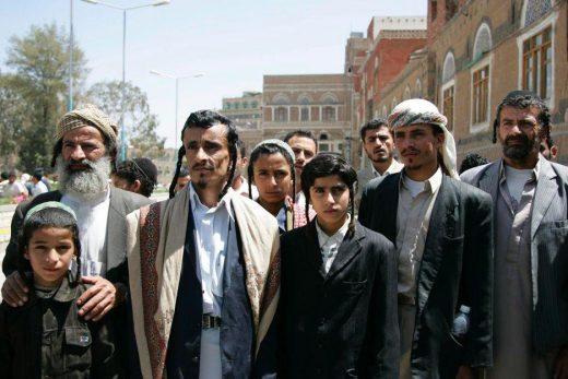 Йеменских евреев не пугают хуситы