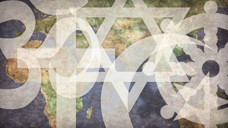 Pew Research Center: Религиозное многообразие в мире