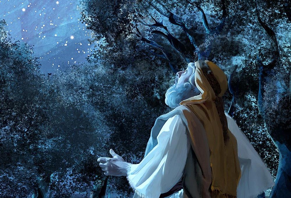Кто же наследник(и) Авраама?